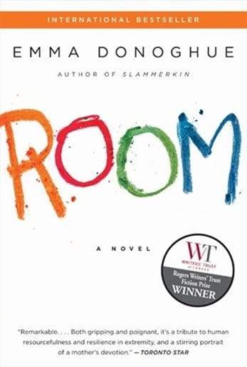 Good Day Massey Bookworms  Next bookclub meet up is Thursday May 16th. We will be discussing 2 books (both the April and May picks) so be ready.  This months pick is Room.   7pm Vincent Massey School Library.